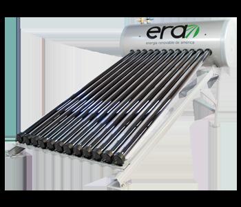 calentador solar ERA